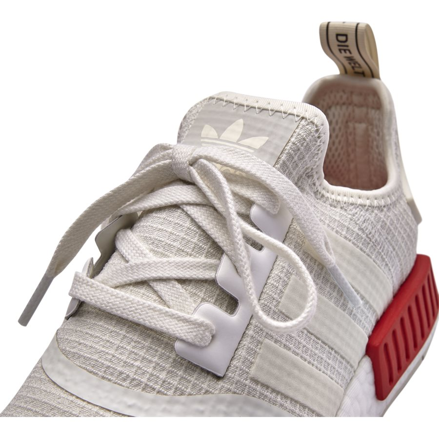 NMD B37619 - NMD - Sko - OFF WHITE - 10